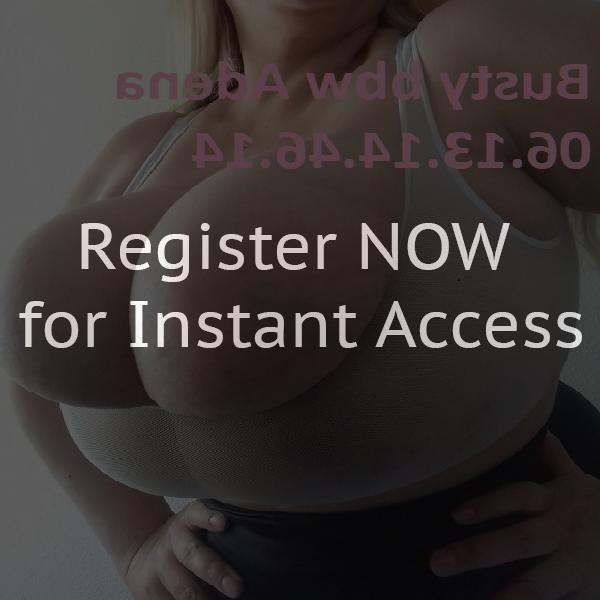 Busty escorts uk