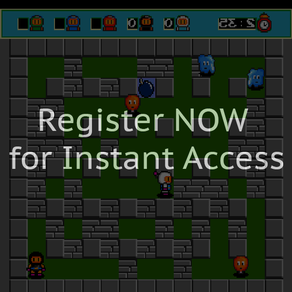 Play bomberman online free