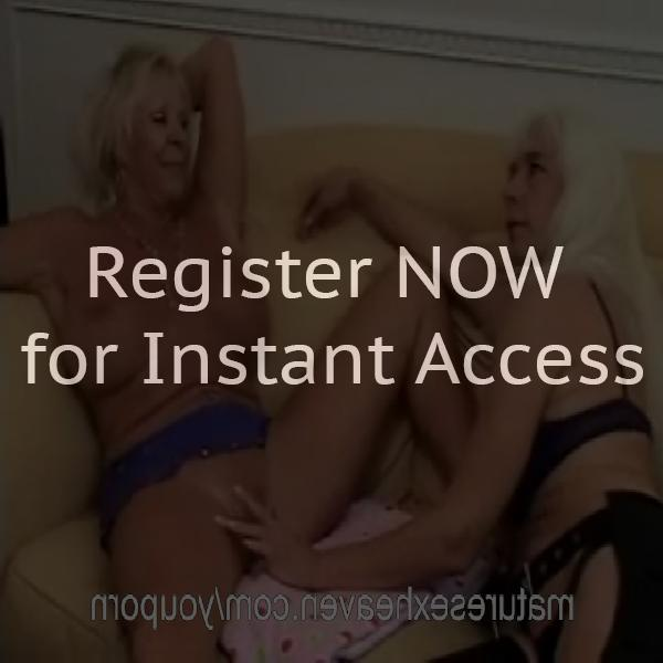Porno old ladies